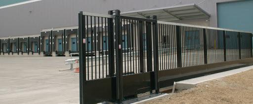 Nguyên lý hoạt động của cổng mở tự động