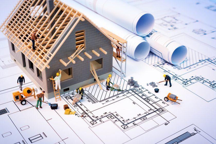 Cải tạo nhà ở – những hạng mục cần chú ý