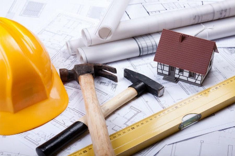 Sửa nhà hay xây nhà là sự băn khoăn của rất nhiều gia đình