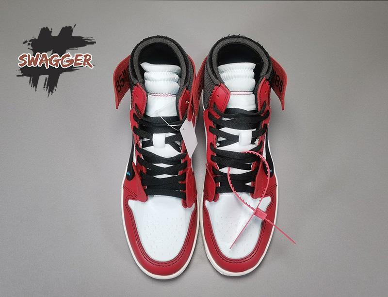 Hội chị em chấm điểm Giày Nike Jordan 1 và Giày Balenciaga Nữ thế nào?
