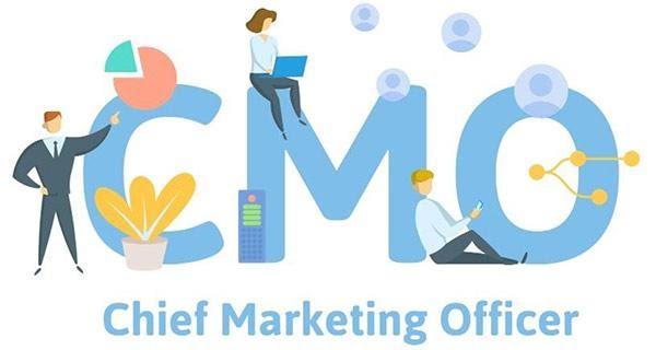 CMO là gì? Vai trò của CMO đối với doanh nghiệp